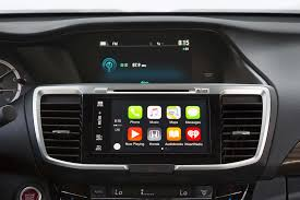 nissan leaf apple carplay 2017 honda accord apple carplay apps motor trend