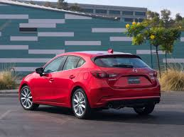 mazda small car models the 2017 mazda3 5 door grand touring review the compact car