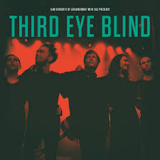Third Eye Blind Latest Album Home Music Mix Daily Music News