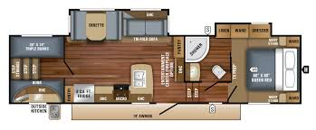 2018 eagle ht fifth wheel floorplans u0026 prices all seasons r v inc