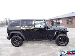 jeep wrangler unlimited sport 2015 2015 jeep wrangler unlimited sport for sale