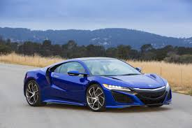 lexus lfa vs honda nsx 2017 acura nsx coming with 573 hp 0 60 mph time of 3 0 seconds wics