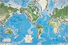map mural amazon com globe mural home kitchen