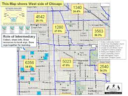Chicago Political Map by Tutor Mentor Institute Llc May 2016