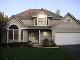 modern exterior house colors with elegant exterior color trends