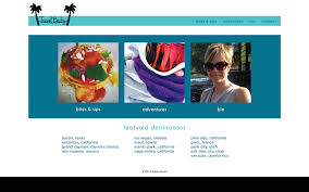 Texas travel websites images Thumbnails becky larsen png