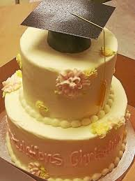 college graduation decorations bakers suggest light cakes for college graduation the