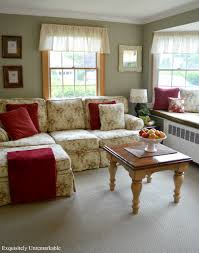 Cottage Decor Get The Look Cottage Style Family Room Exquisitely Unremarkable