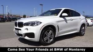 bmw suv x6 price used 2016 bmw x6 for sale pricing features edmunds