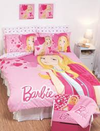 pretty adorable barbie bedroom designs for your cute princess