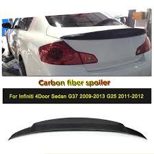 lexus is250 vs infiniti g37 compare prices on infiniti g37 carbon fiber spoiler online