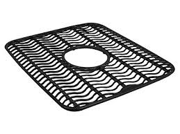 Kitchen Sink Rubber Mats Sink Protectors Rubbermaid