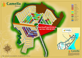 Camella Homes Drina Floor Plan Drina 4 Bedroom Camella Homes Davao Davao Property Portal