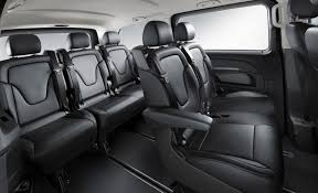 mercedes v 220 information about mercedes v class 220 rent a car ibiza