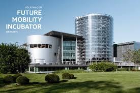 volkswagen headquarters ideation hub startups gemeinsam mit der volkswagen group