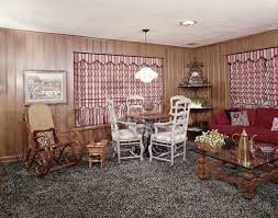 Covering Wood Paneling by 11