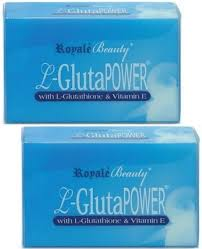 Gluta Soap whitening soap set of 2 l gluta power glutathione whitening soap w