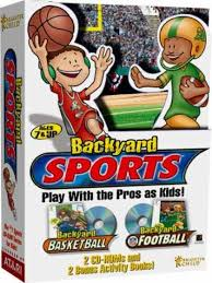 Backyard Football Ps2 by Bestselling Games 2006 Covers 2750 2799