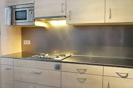 plan de travail inox cuisine professionnel plan de travail cuisine inox cuisine inox revetement inox plan de
