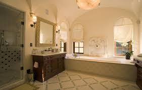 Spanish Colonial Bathroom Design  Brightpulseus - Spanish bathroom design