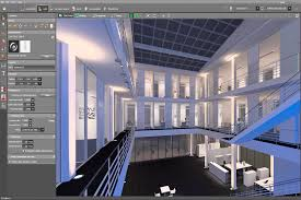 Home Design Software Overview Building Tools by Dialux Dial
