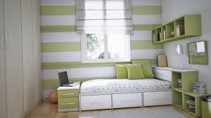 Girls Bedroom Valances Bedroom Entrancing Lime Green Striped Wall Decals Added Single