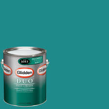 glidden team colors 1 gal nfl 175d nfl miami dolphins light aqua