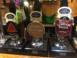 Cask Pub And Kitchen London Our Cask Ales This Week 1st August U2013 The Kings Head