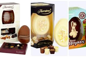 where to buy easter eggs thorntons easter egg reviews including what they taste like and