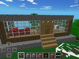 decorate a small modern minecraft house best house design