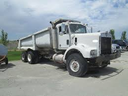 used kenworth dump trucks 1973 kenworth c500 dump truck for sale 22 319 miles spokane