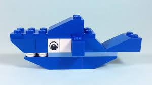 how to build lego shark 4628 lego fun with bricks building
