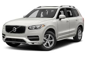 volvo xc90 excellence steps into the big leagues at 106k autoblog