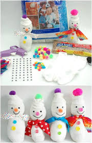 Diy Sock Snowman 25 Hopelessly Adorable Diy Sock Toys Quick And Easy Projects