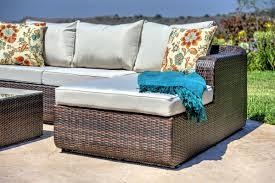 Poolside Seat Cushion Mercury Row Amezcua 3 Piece Deep Seating Group With Cushion