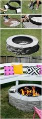 Fire Pit Backyard by 20 Diy Fire Pits For Your Backyard With Tutorials Garden
