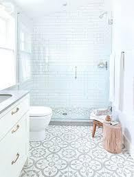 subway tile bathroom floor ideas timeless bathroom tile ideas part 2 shower gallery