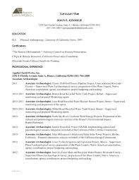 Sample Resume Templates For Experienced by Resume Chapter 13 Trustee Frank Pees Write A Covering Letter