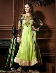 fashion latest dresses for eid anarkali frocks 2014 for young