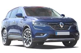 renault koleos renault koleos suv review carbuyer