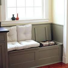 Kitchen Bench With Storage Hallway Seating With Storage Uk White Kitchen Bench Seating With