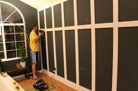Wall Wainscoting Full Wall Wainscot Part Ii Chris Loves Julia