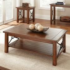 Wood Area Rugs Centerpiece For Living Room Table Strip Covered Accent Table Area