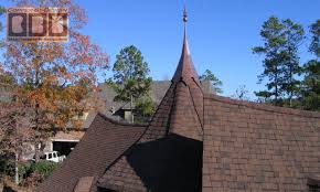 Wooden Roof Finials by Cbd U0027s Marinick Turret Roof Caps