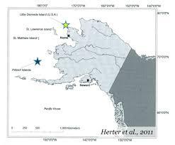Seward Alaska Map by Snow Crab Love November 2011