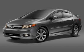 2014 Honda Civic Si Sedan Specs 2014 Honda Civic Si Top Auto Magazine