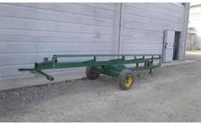 cerco carrello porta auto usato mietitrebbie ed accessori in vendita su agriusato