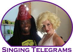 singing telegram atlanta ga atlanta princess atlanta mystical