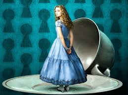 Can You Identify These Alice In Wonderland Characters Playbuzz
