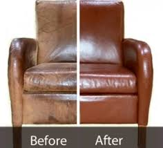 Clean Leather Sofa by How To Clean Leather Furniture Anthony Cleaners